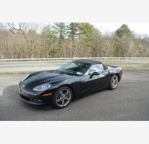 2010 Chevrolet Corvette Convertible for sale 100977128