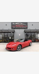2010 Chevrolet Corvette ZR1 Coupe for sale 101104495