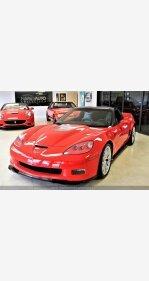 2010 Chevrolet Corvette ZR1 Coupe for sale 101220098
