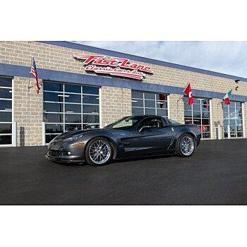 2010 Chevrolet Corvette ZR1 Coupe for sale 101287318