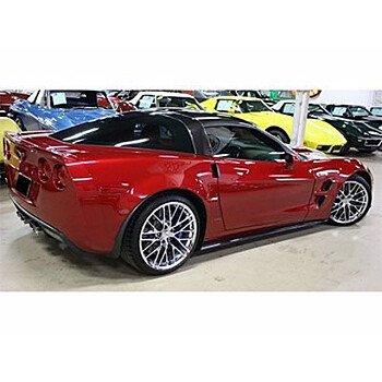 2010 Chevrolet Corvette for sale 101437421