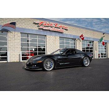 2010 Chevrolet Corvette ZR1 Coupe for sale 101529185