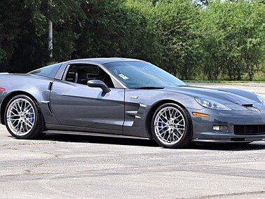 2010 Chevrolet Corvette for sale 101557836