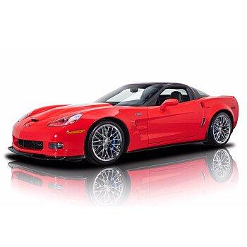 2010 Chevrolet Corvette for sale 101567160