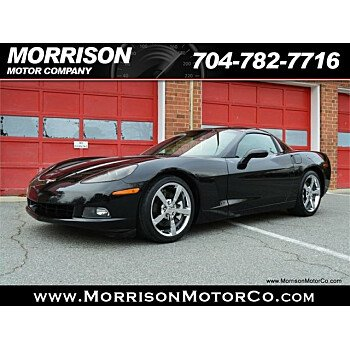 2010 Chevrolet Corvette Coupe for sale 100956975