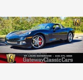 2010 Chevrolet Corvette Coupe for sale 101046775
