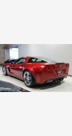 2010 Chevrolet Corvette Z06 Coupe for sale 101053656