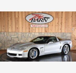 2010 Chevrolet Corvette Grand Sport Coupe for sale 101099330