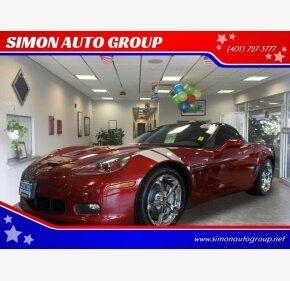 2010 Chevrolet Corvette Grand Sport Coupe for sale 101121413