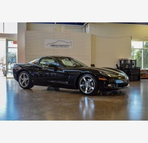 2010 Chevrolet Corvette Coupe for sale 101124361