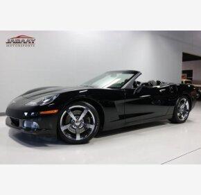 2010 Chevrolet Corvette Convertible for sale 101189487