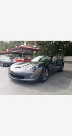 2010 Chevrolet Corvette Grand Sport Convertible for sale 101248004