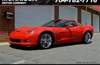 2010 Chevrolet Corvette Grand Sport Coupe for sale 101248496