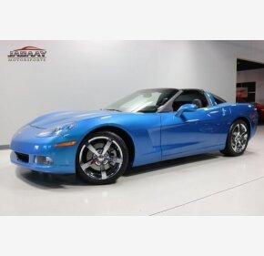 2010 Chevrolet Corvette Coupe for sale 101250283