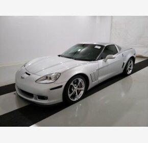 2010 Chevrolet Corvette Grand Sport Coupe for sale 101250927