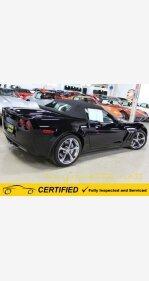 2010 Chevrolet Corvette Grand Sport Convertible for sale 101300519