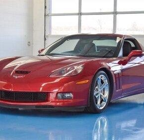 2010 Chevrolet Corvette Grand Sport Coupe for sale 101301728