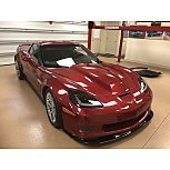 2010 Chevrolet Corvette Grand Sport Coupe for sale 101322216