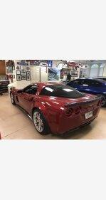 2010 Chevrolet Corvette Grand Sport Coupe for sale 101322216