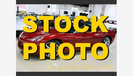 2010 Chevrolet Corvette Convertible for sale 101328453