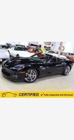 2010 Chevrolet Corvette for sale 101344884