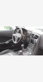 2010 Chevrolet Corvette for sale 101346442