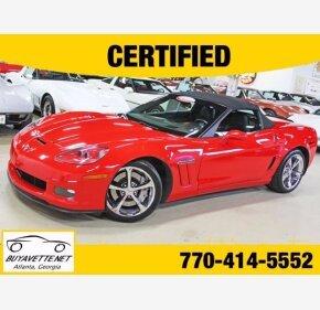 2010 Chevrolet Corvette for sale 101351557