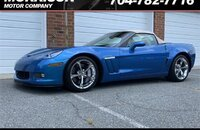 2010 Chevrolet Corvette Grand Sport Convertible for sale 101352764