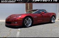 2010 Chevrolet Corvette Grand Sport Convertible for sale 101354685