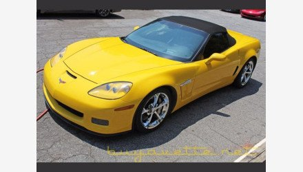 2010 Chevrolet Corvette for sale 101363006