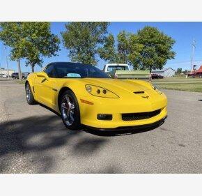 2010 Chevrolet Corvette for sale 101374309