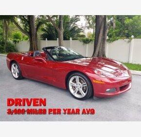 2010 Chevrolet Corvette for sale 101377119