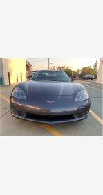 2010 Chevrolet Corvette for sale 101398192