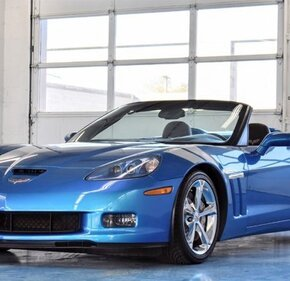 2010 Chevrolet Corvette for sale 101405576