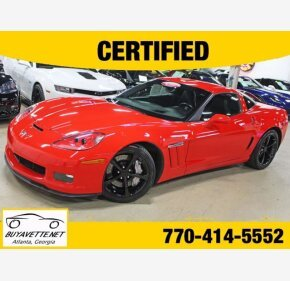 2010 Chevrolet Corvette for sale 101423883