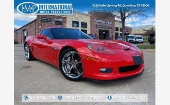 2010 Chevrolet Corvette for sale 101476638