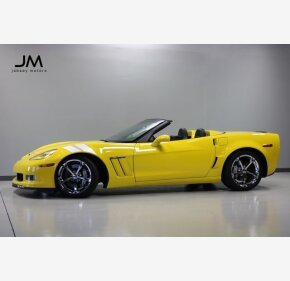 2010 Chevrolet Corvette for sale 101479644