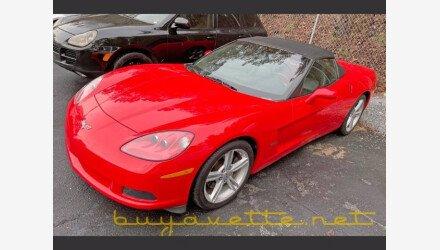 2010 Chevrolet Corvette for sale 101481203