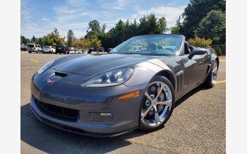 2010 Chevrolet Corvette for sale 101597210