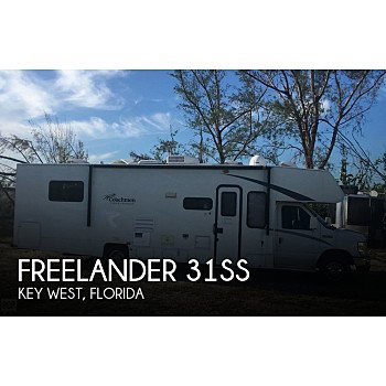 2010 Coachmen Freelander for sale 300182250