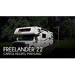 2010 Coachmen Freelander for sale 300315008
