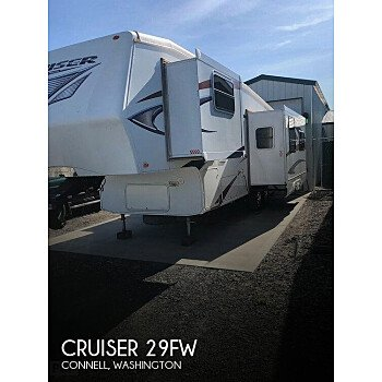 2010 Crossroads Cruiser for sale 300250294