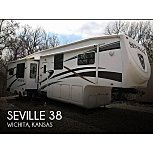 2010 Crossroads Seville for sale 300260582