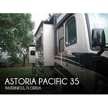 2010 Damon Astoria for sale 300203576