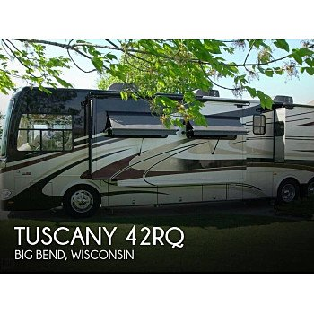 2010 Damon Tuscany for sale 300181840