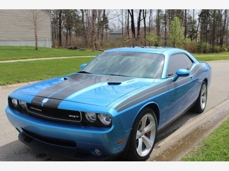 2010 Dodge Challenger for sale 100766470