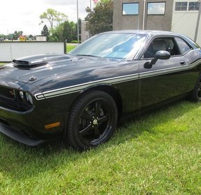 2010 Dodge Challenger R/T for sale 100993965