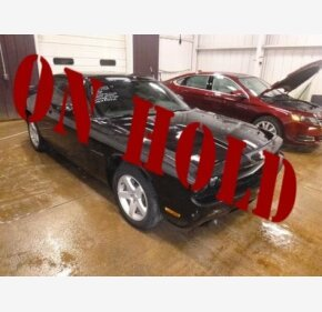 2010 Dodge Challenger SE for sale 101048099