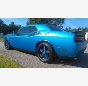 2010 Dodge Challenger for sale 101180501