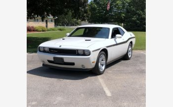 2010 Dodge Challenger for sale 101181370